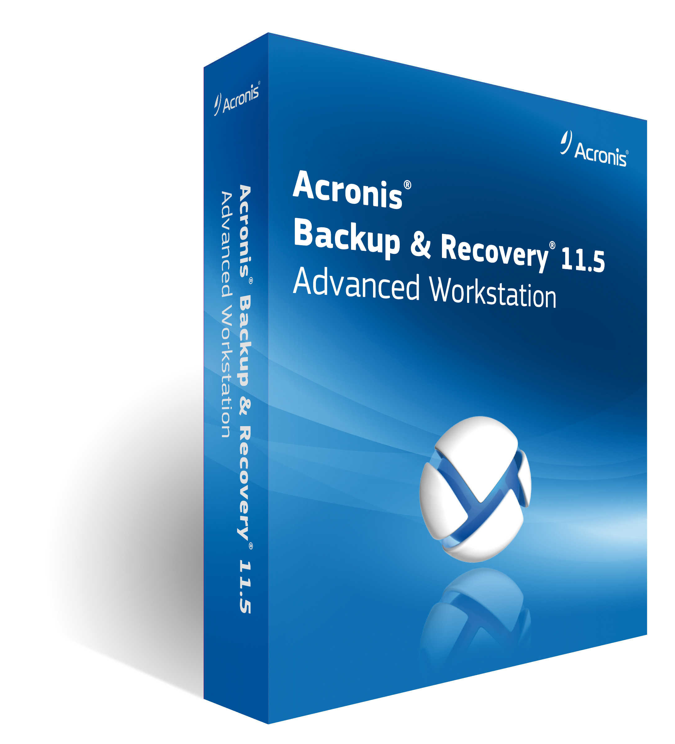 acronis backup & recovery 11.5 keygen