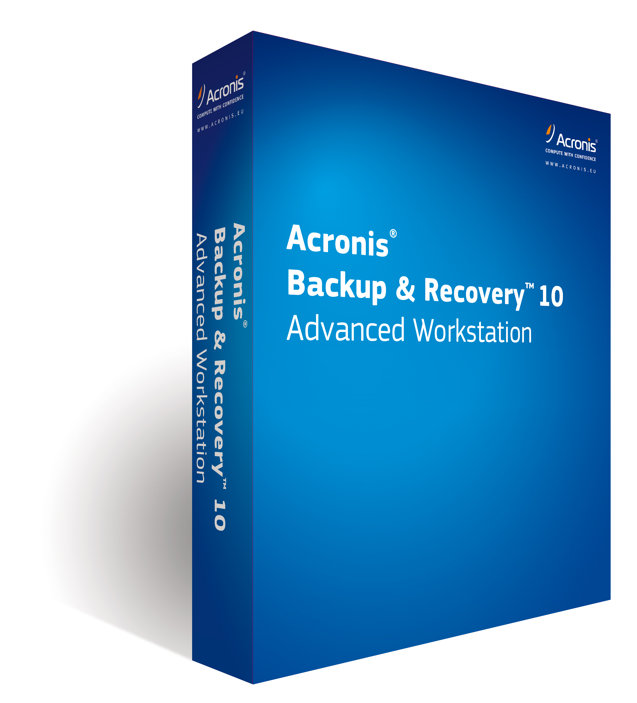 6323 Acronis Backup & Recovery 10 Cloning Basic Disks